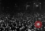 Image of Armistice Day celebration ending World War I Paris France, 1918, second 33 stock footage video 65675041813
