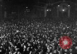 Image of Armistice Day celebration ending World War I Paris France, 1918, second 34 stock footage video 65675041813