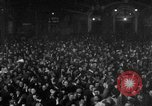 Image of Armistice Day celebration ending World War I Paris France, 1918, second 35 stock footage video 65675041813