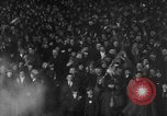 Image of Armistice Day celebration ending World War I Paris France, 1918, second 37 stock footage video 65675041813