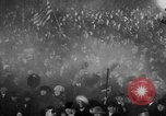 Image of Armistice Day celebration ending World War I Paris France, 1918, second 53 stock footage video 65675041813