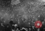 Image of Armistice Day celebration ending World War I Paris France, 1918, second 55 stock footage video 65675041813
