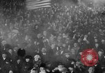 Image of Armistice Day celebration ending World War I Paris France, 1918, second 56 stock footage video 65675041813