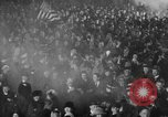 Image of Armistice Day celebration ending World War I Paris France, 1918, second 57 stock footage video 65675041813