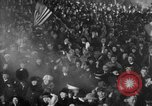 Image of Armistice Day celebration ending World War I Paris France, 1918, second 58 stock footage video 65675041813