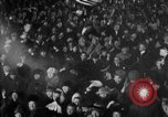 Image of Armistice Day celebration ending World War I Paris France, 1918, second 59 stock footage video 65675041813