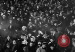 Image of Armistice Day celebration ending World War I Paris France, 1918, second 60 stock footage video 65675041813