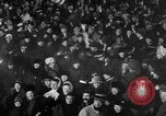 Image of Armistice Day celebration ending World War I Paris France, 1918, second 61 stock footage video 65675041813