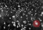 Image of Armistice Day celebration ending World War I Paris France, 1918, second 62 stock footage video 65675041813