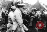 Image of General MacArthur Madang New Guinea Pacific Theater, 1943, second 38 stock footage video 65675041814