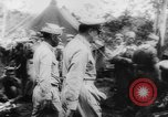 Image of General MacArthur Madang New Guinea Pacific Theater, 1943, second 39 stock footage video 65675041814