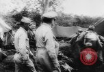 Image of General MacArthur Madang New Guinea Pacific Theater, 1943, second 40 stock footage video 65675041814
