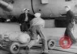 Image of Airships Atlantic Ocean, 1943, second 21 stock footage video 65675041815