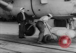 Image of Airships Atlantic Ocean, 1943, second 24 stock footage video 65675041815