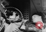 Image of Airships Atlantic Ocean, 1943, second 34 stock footage video 65675041815