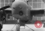 Image of Parachute bombs United States USA, 1943, second 9 stock footage video 65675041817