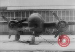 Image of Parachute bombs United States USA, 1943, second 44 stock footage video 65675041817