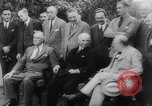 Image of President Roosevelt Sicily Italy, 1943, second 27 stock footage video 65675041820