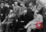 Image of President Roosevelt Sicily Italy, 1943, second 28 stock footage video 65675041820