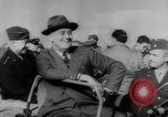 Image of President Roosevelt Sicily Italy, 1943, second 55 stock footage video 65675041820