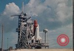 Image of Space Shuttle Atlantis Cape Canaveral Florida USA, 1985, second 3 stock footage video 65675041830