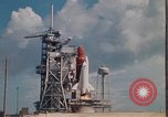 Image of Space Shuttle Atlantis Cape Canaveral Florida USA, 1985, second 22 stock footage video 65675041830