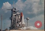 Image of Space Shuttle Atlantis Cape Canaveral Florida USA, 1985, second 24 stock footage video 65675041830