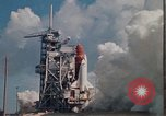 Image of Space Shuttle Atlantis Cape Canaveral Florida USA, 1985, second 30 stock footage video 65675041830