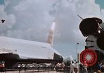 Image of Space Shuttle Atlantis Cape Canaveral Florida USA, 1985, second 24 stock footage video 65675041832