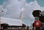 Image of Space Shuttle Atlantis Cape Canaveral Florida USA, 1985, second 26 stock footage video 65675041832