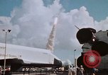 Image of Space Shuttle Atlantis Cape Canaveral Florida USA, 1985, second 27 stock footage video 65675041832