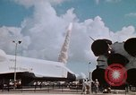 Image of Space Shuttle Atlantis Cape Canaveral Florida USA, 1985, second 28 stock footage video 65675041832