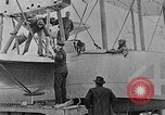 Image of Flying boat NC 4 United States USA, 1925, second 19 stock footage video 65675041840