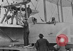 Image of Flying boat NC 4 United States USA, 1925, second 20 stock footage video 65675041840