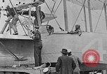 Image of Flying boat NC 4 United States USA, 1925, second 21 stock footage video 65675041840