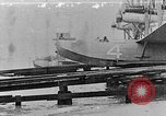 Image of Flying boat NC 4 United States USA, 1925, second 24 stock footage video 65675041840