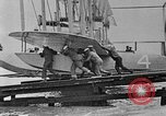 Image of Flying boat NC 4 United States USA, 1925, second 29 stock footage video 65675041840