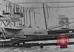 Image of Flying boat NC 4 United States USA, 1925, second 35 stock footage video 65675041840