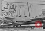 Image of Flying boat NC 4 United States USA, 1925, second 36 stock footage video 65675041840