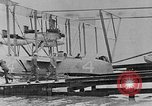 Image of Flying boat NC 4 United States USA, 1925, second 37 stock footage video 65675041840