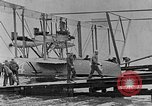 Image of Flying boat NC 4 United States USA, 1925, second 38 stock footage video 65675041840