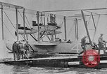Image of Flying boat NC 4 United States USA, 1925, second 39 stock footage video 65675041840