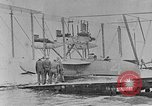 Image of Flying boat NC 4 United States USA, 1925, second 40 stock footage video 65675041840