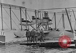 Image of Flying boat NC 4 United States USA, 1925, second 41 stock footage video 65675041840