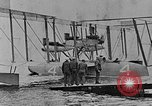 Image of Flying boat NC 4 United States USA, 1925, second 42 stock footage video 65675041840