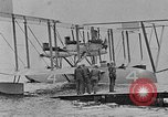 Image of Flying boat NC 4 United States USA, 1925, second 43 stock footage video 65675041840