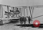 Image of Flying boat NC 4 United States USA, 1925, second 45 stock footage video 65675041840