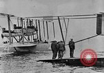 Image of Flying boat NC 4 United States USA, 1925, second 46 stock footage video 65675041840