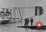 Image of Flying boat NC 4 United States USA, 1925, second 47 stock footage video 65675041840