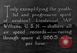 Image of Lieutenant Williams United States USA, 1925, second 6 stock footage video 65675041844